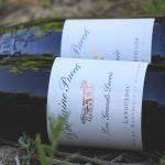 Cuvée des Grands devois vins du domaine puech à côté de Montpellier