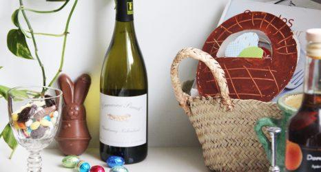 Joyeuses fêtes de Pâques avec le Domaine Puech