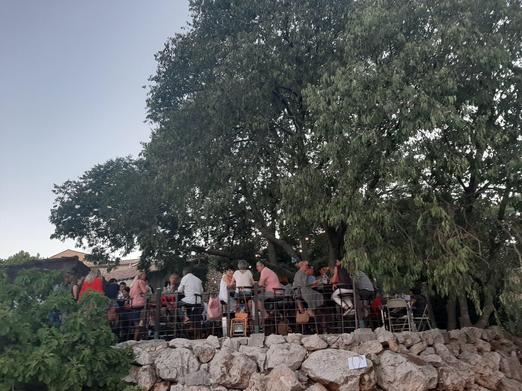 Domaine Puech :: Vignerons