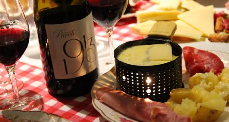 Annulation Soirée Raclette du 27 mars 2020