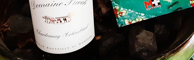 Consommez local, du vin comme de la littérature